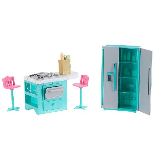 You Me Happy Together Deluxe Kitchen Set front-889896