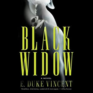Black Widow | [E. Duke Vincent]