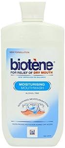 Biotene Moisturising Mouthwash 500ml