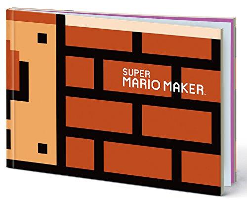 スーパーマリオメーカー (【特典】ソフトカバー仕様ブックレット 同梱)