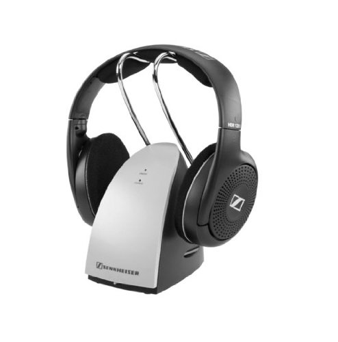 Casque Hi-Fi Sennheiser RS 120 II - transmission radio