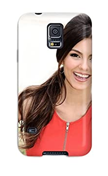 buy For Zippydoriteduard Galaxy Protective Case, High Quality For Galaxy S5 Victoria Justice Skin Case Cover