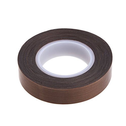 Chinatera-013mm-Thick-10M-Roll-Professional-Electrical-High-Temperature-PTFE-Coated-Fiberglass-Adhesive-Tape-Nonstick