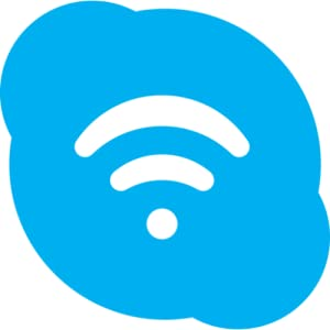 Amazon.com: Skype WiFi: Appstore for Android
