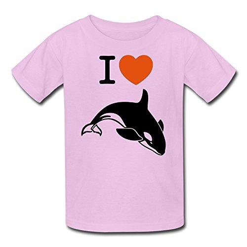 ziyuan-kids-geek-love-killer-whales-t-shirts-xl-pink