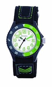 Tikkers TK0005 - Reloj analógico de cuarzo para niño