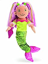 Manhattan Toy Groovy Girls MacKenna Mermaid