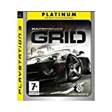 Race Driver: GRID - Platinum Edition (PS3)by Codemasters