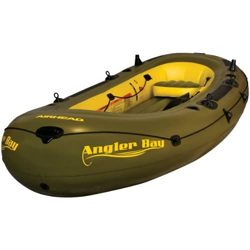 AIRHEAD AHIBF-06 Angler Bay 6 Person