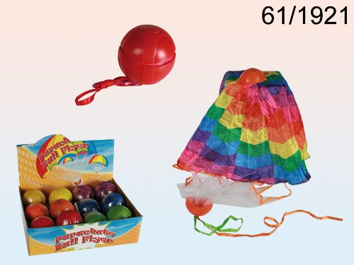 Balle-Parachute-col-Diffrents--cm-53-Aper