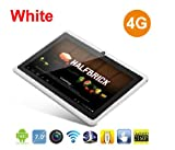 white Allwinner A13 4GB DDR3 512MB 7inch Capacity Touch Screen Android 4.0 Camera Tablet PC, 7Inch capacity touch screen with 800*480px, a Allwinner A13 4GB DDR3 512MB 7inch Capacity Touch Screen Android 4.0 Camera Tablet PC, assorted colors available (7