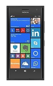 Nokia Lumia 735 4.7 inch UK SIM-Free Smartphone - Grey