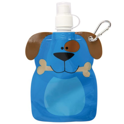 Stephen Joseph Little Squirt - Dog - 10 oz - 1