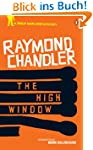 The High Window: Classic Hard-Boiled...