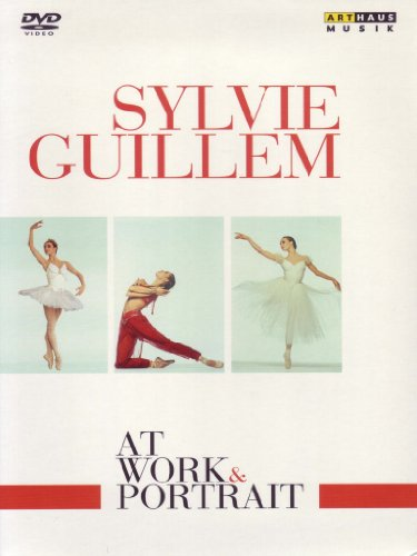 Sylvie Guillem: Work/ Portrait (Arthaus: 107519) [DVD] [2012] [NTSC]