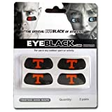 Tennessee Volunteers Team Logo EyeBlack Strips at Amazon.com