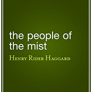 The People of the Mist Audiobook