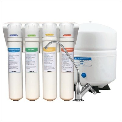 Generic 50 Gpd Reverse Osmosis Membrane Aquarium Ro Filtration Water Filter Blue Skilful Manufacture Water Treatment Appliance Parts