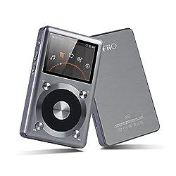 FiiO X3 2nd gen ハイレゾ対応ミュージックプレーヤー [並行輸入品]