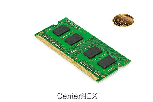 Click to buy CenterNEX® 4GB Memory STICK For HP-Compaq Presario Notebook Series CQ71-110EV CQ71-110SF CQ71-115EF CQ71-115SF CQ71-120ED CQ71-120EF CQ71-120EG CQ71-120EO CQ71-125 Lifetime Warranty - From only $182.41