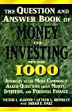 img - for Question and Answer Book of Money and Investing book / textbook / text book