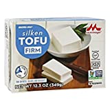 Morinu Norinu Tofu Firm 349g (Pack of 3) (Tamaño: Pack of 3)