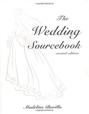 The Wedding Sourcebook
