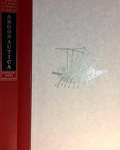 Argonautica; or, The quest of Jason for the golden fleece, PDF