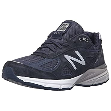 New Balance  990v4 Men's Running Shoe (8 Color Options)