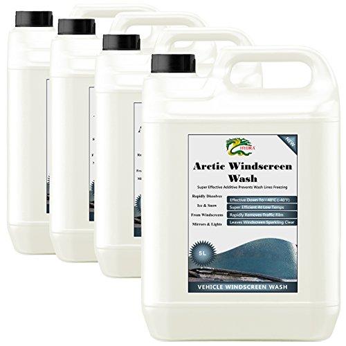 hydra-arctic-windscreen-wash-4x5-l-concentrated-screen-wash-windshield-cleaner-windscreen-cleaning-f