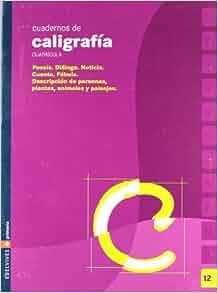 Lengua, Educación Primaria, 3 ciclo, (versión cuadrícula). Cuaderno