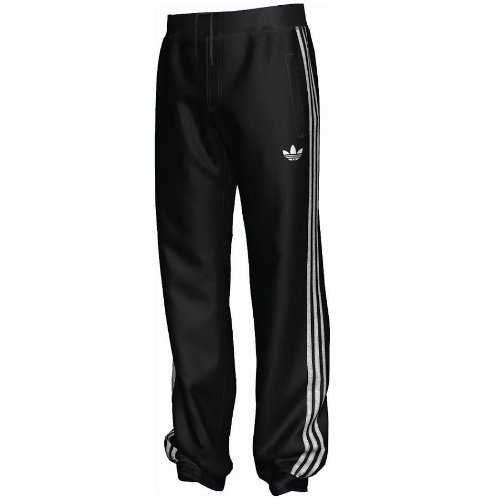 SPO Fleece Tracktop Pant