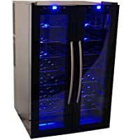NewAir 32-Bottle Thermoelectric Wine Cooler