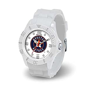 MLB Houston Astros Ladies Cloud Watch by Sparo