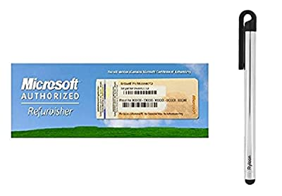 Windows 7 Professional 32/64 bit (OEM) License KEY-for 1 PC