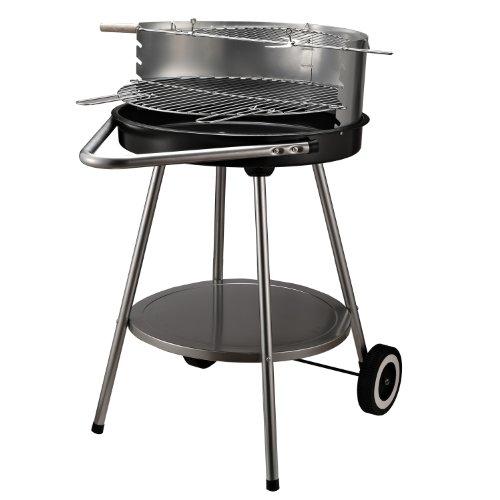 barbecue electrique daewoo di-9458 + 4 ustensiles