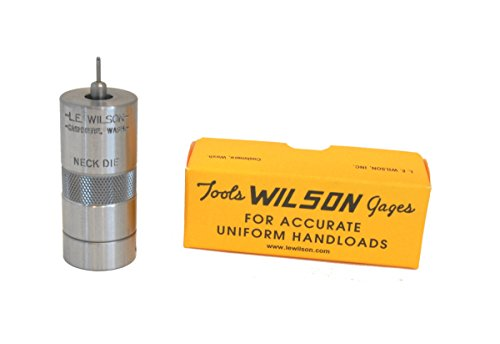 le-wilson-snd-338l-338-lapua-neck-sizing-die-stainless-steel-by-le-wilson