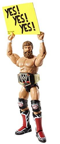 WWE Elite Collection Series #28 Daniel Bryan Figure (Wwe Daniel Bryan Action Figure compare prices)