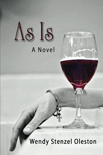 As Is by Wendy Stenzel Oleston ebook deal