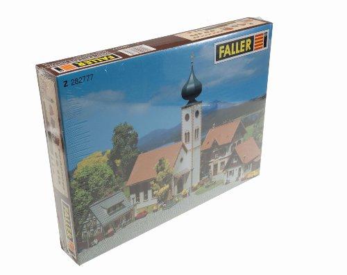 282777-Faller-Z-Dorfset