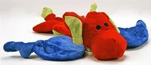 FLATTIES Red Dragon