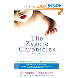 The Zygote Chronicles Suzanne Finnamore