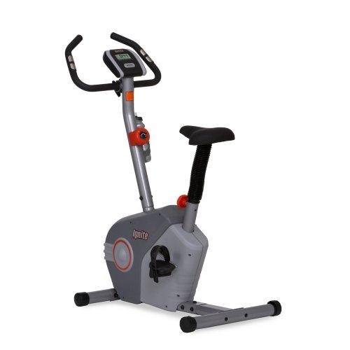 Ignite 2610 Upright Exercise Bike