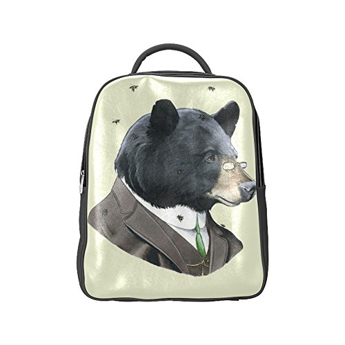 colorsforutmdrbear-pu-cartoon-pattern-backpack-animal-satchel-school-book-bag