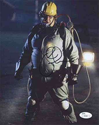 John Goodman Arachnophobia Signed 8x10 Photo Certified