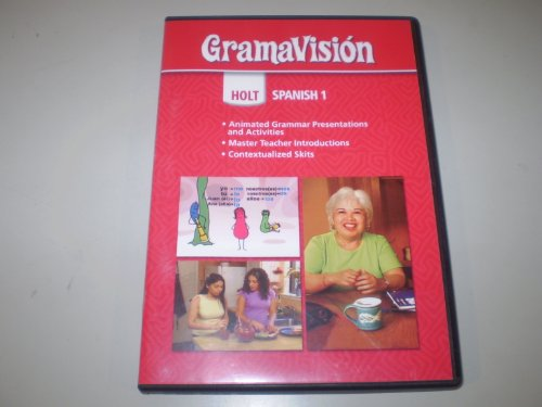 ¡Exprésate!: GramaVision DVD Level 1A/1B/1 (Expresate 1 compare prices)