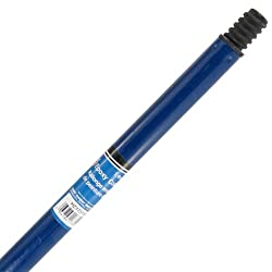 Dynamic HZ17311P Epoxy Coated Metal Extension Pole for Painting, 54-Inch