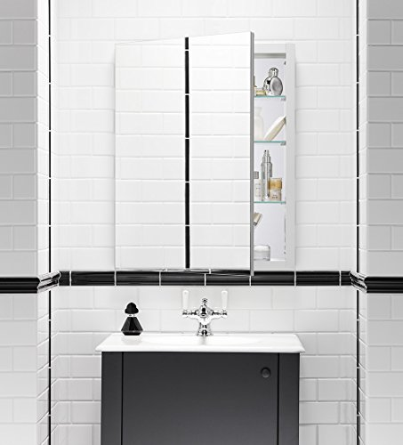 KOHLER K-99007-NA Verdera 24-Inch By 30-Inch Slow-Close ...