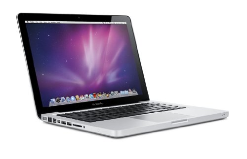 MacBook Pro 13inch 2.66GHz (Intel Core 2 Duo, 4Gb RAM, 320Gb HDD, NVIDIA GeForce 320M graphics, SD card slot, up to 10 hour battery life)