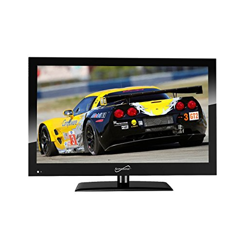 Supersonic Sc-1911 19-Inch 60Hz Led-Lit Tv